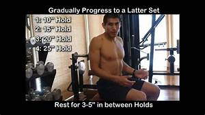 Shoulder Replacement Surgery Exercises
