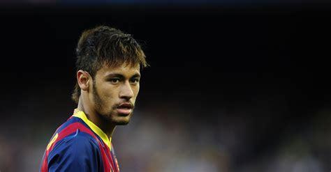 neymar barcelona hairstyle  desktop backgrounds