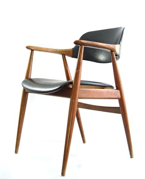 finn juhl erik kirkegaard style vintage chair