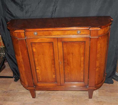 Sideboards And Buffets by Regency Walnut Server Buffet Sideboard Dining Furniture