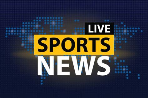 News Sports by Royalty Free Sports Journalist Clip Vector Images