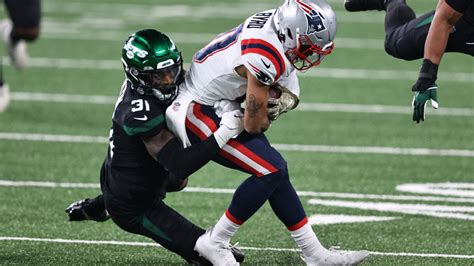 Jets place CB Bless Austin on IR ahead of matchup with ...