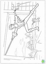 Coloring Barbie Musketeers Three Musketeer Muskateers Template Mosqueteiras Tres Templates Popular sketch template