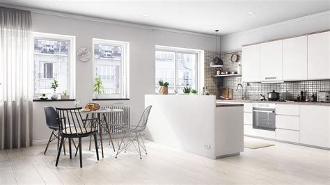 Scandinavian Modern Country by 3 Picturesque Scandinavian Country Style Interior Design