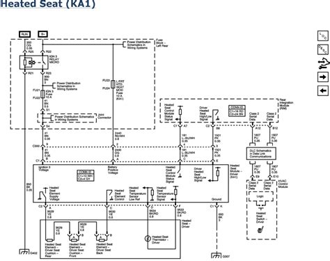 Repair Guides Seats Driver Seat Schematics