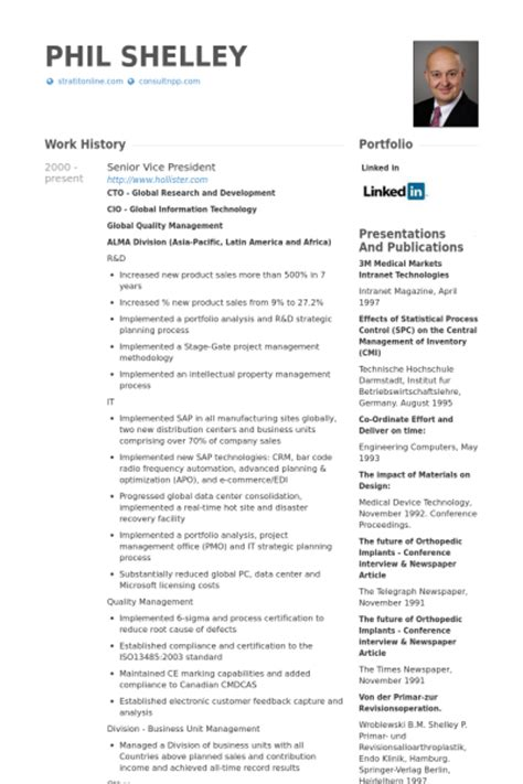 Vp Information Technology Resume by Vp Technology Software Sales In Nyc Resume