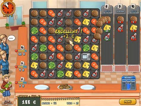 jeux de cuisine burger burger bloggerjeux 39 s
