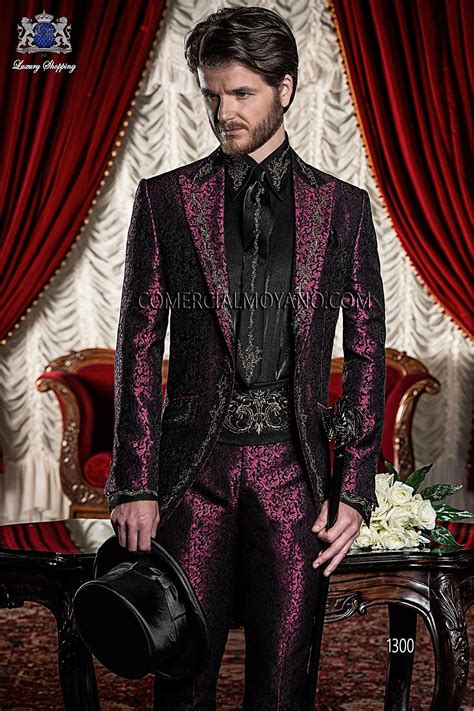 Image Result For Goth Groom Suits  The Groom In 2019