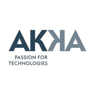 akka technologies wikipedia