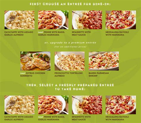 olive garden buy one take one end date olive garden buy entree take one home free bargain