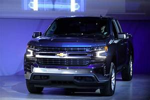 What U0026 39 S Included In The 2020 Chevrolet Silverado 1500 High