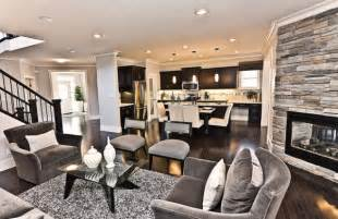 kitchen living room divider ideas 25 living room design ideas