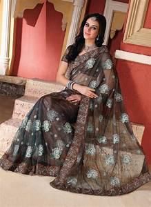Indian Sarees 2012 | New Trend of Indian Sarees | Sarees ...  Indian