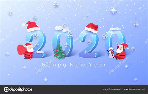 fundo feliz natal  feliz ano novo ilustracao em