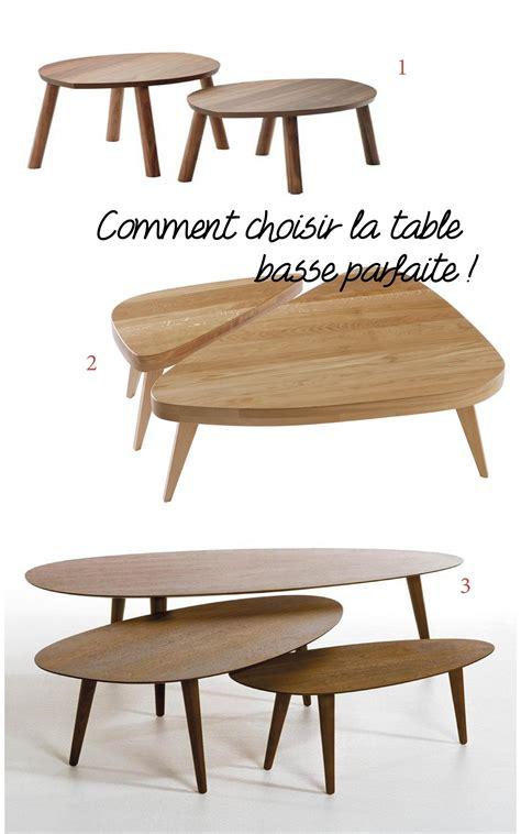 canapé sentou occasion choisir une table basse pour le salon