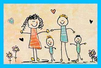 Mi Sala Amarilla: La familia Secuencia de actividades