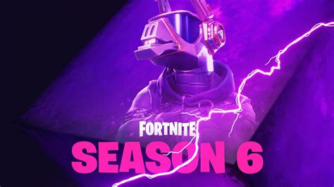 First Season 6 Teaser! All Parties Need A Great Dj
