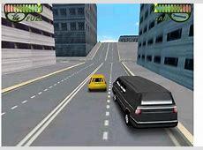 FFX Runner car games Top Speed