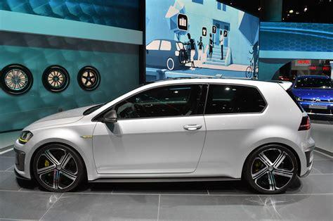 Golf R 400 Usa by Volkswagen Golf R400 Concept La 2014 Photo Gallery Autoblog