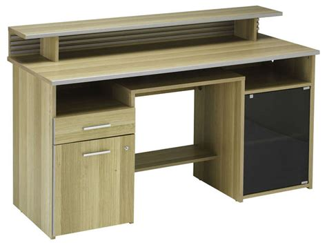 meuble bureau conforama mobilier table conforama meuble bureau