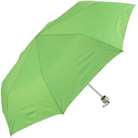 folding umbrella umbrella green clipart best