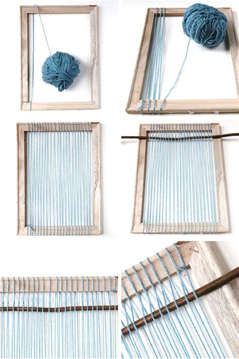 allred design blog inspired  pinterest weaving part