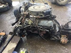 Ford 7 5 Liter  Stock  Salvage