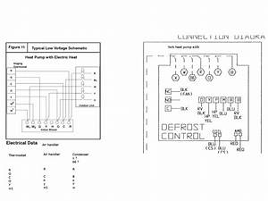 Air Handler And Condenser Wiring Please Help - Hvac
