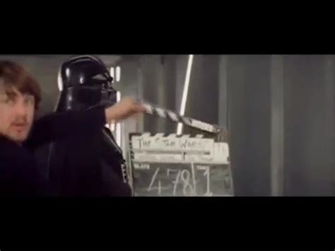 Star Wars A New Hope Behind The Scenes Clips Youtube