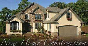 Image Gallery new home builders