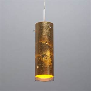 Bruck 113101 Cyrus Modern LED Mini Pendant Light - BRU-113101
