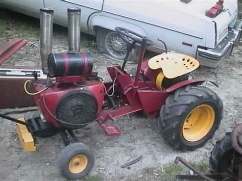 garden tractor pulling parts 1000 images about mini tractor pullers on