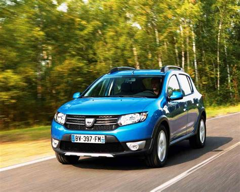 renault sandero stepway 2013 2013 renault related images start 150 weili automotive