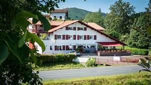 Le Logis Basque : hotel ur hegian ainhoa voir les tarifs 99 avis et 22 ~ Melissatoandfro.com Idées de Décoration