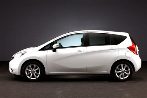 Nissan Small Car by 2013 Nissan Note New Small Car All About Cars