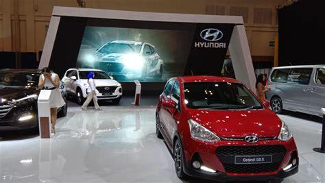 Modifikasi Hyundai Kona 2019 by Hyundai Sedot Perhatian Publik Giias 2019 Dengan Kona Dan H1