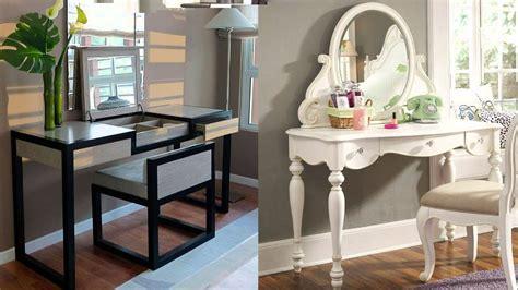 amazing bedroom vanity table  chair ideas youtube
