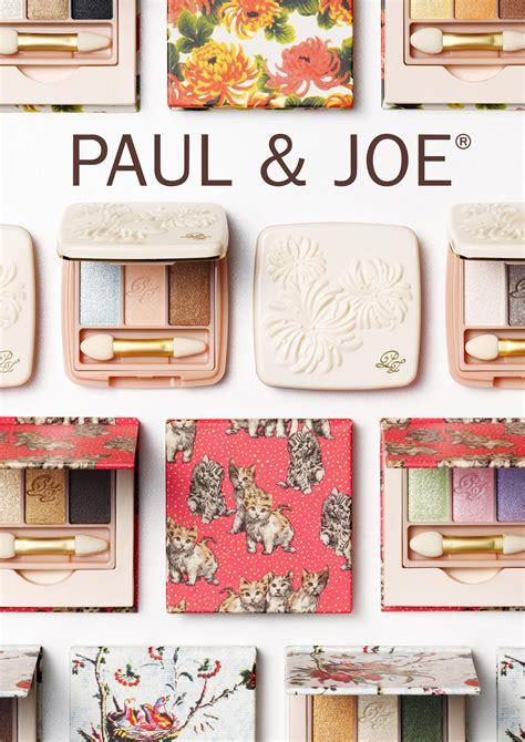 paul joe  secret garden spring collection