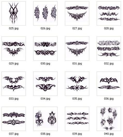 ideas  tribal tattoo meanings  pinterest tribal wings simple tribal tattoos