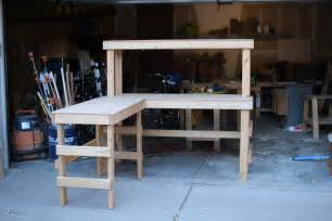 DIY Electronics Workbench Plans