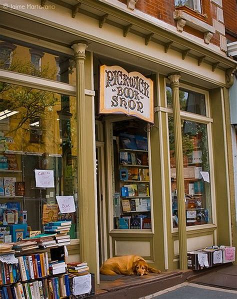 Libreria Pickwick by Pickwick Book Shop Books And Reading Books World Of