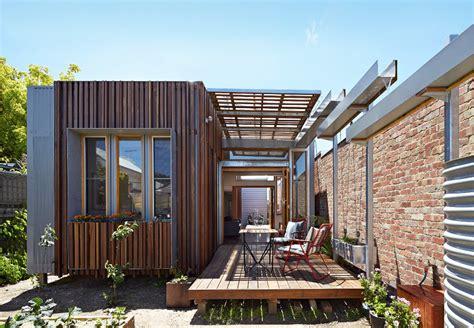 home design convertible courtyards house megowan architectural