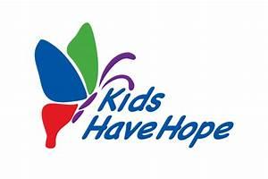 Not for Profit Logo Design Chicago   Kids Have Hope Brand ...