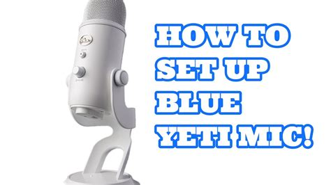 How To Setup Blue Yeti Mic On Windows 10  With Turtle. American Family Assurance Ez Open Garage Door. Prostate Cancer Treatment By Stage. Small Business Lending Companies. Business Process Reengineering Consultant. Interior Design Colleges In Florida. University Of Florida Physical Therapy. Goldman Sachs Managing Director Salary. Savings Accounts For Businesses