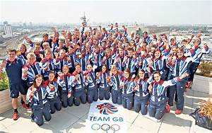 London 2012 Olympics: Third of Team GB medals 'won by ...