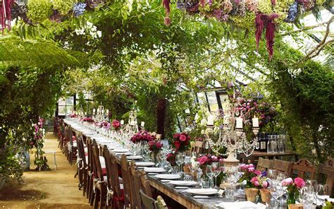 wedding venues  surrey south east petersham nurseries