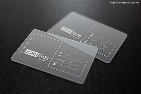 clean business card template free free clean glossy business card template business cards