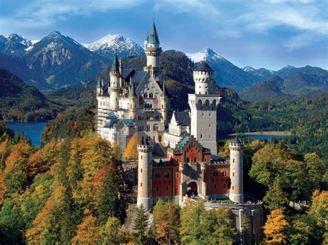 painting homes interior neuschwanstein castle palace germany bavaria found the
