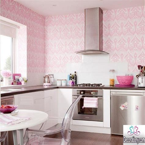 25 Nice Kitchens Decorating Ideas With A Pink Color  Kitchen. Painting Non Wood Kitchen Cabinets. Kitchen With Painted Cabinets. Particle Board Kitchen Cabinets. Pantry Cabinet Ideas Kitchen. Kitchen Cabinet Repair Parts. Replace Kitchen Cabinet Doors. Wholesale Kitchen Cabinets Long Island. Kitchen With Cream Cabinets