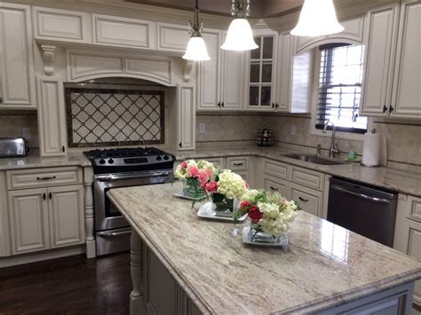 tsg cabinetry signature pearl kitchen gallery